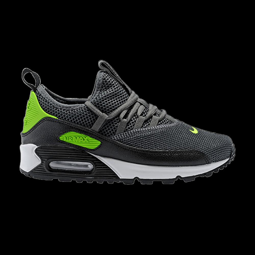 09e7487c2a Air Max 90 EZ 'Cool Grey' - Nike - AO1745 003 | GOAT