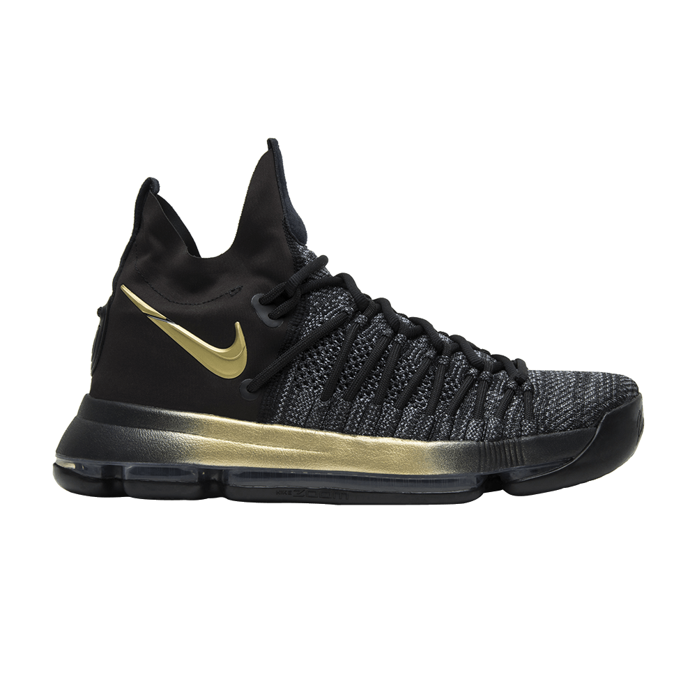 purchase cheap 36163 533a6 KD 9 Elite  Flip the Switch  - Nike - 878637 007   GOAT