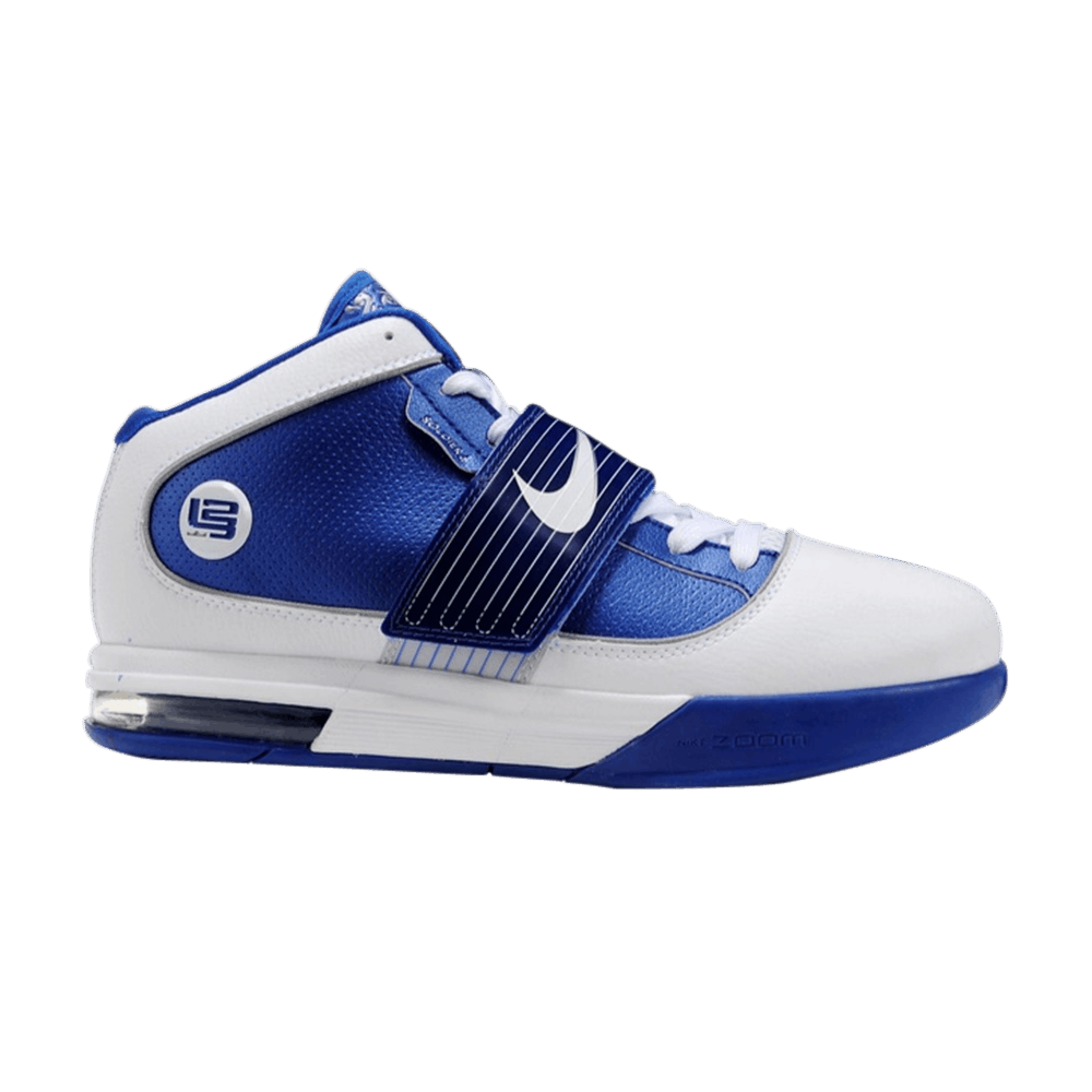 903c711001a LeBron Zoom Soldier 4 TB - Nike - 407630 103