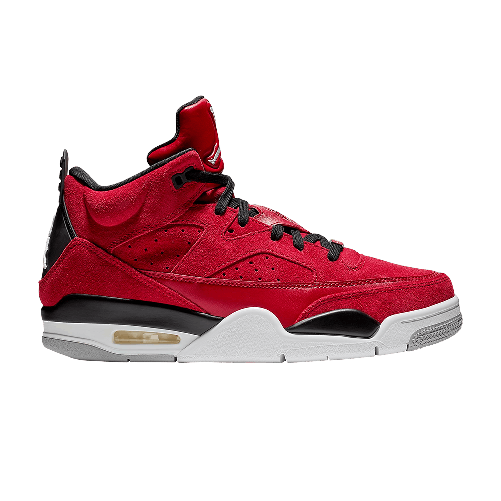 Jordan Son Of Mars Low  Gym Red  - Air Jordan - 580603 603  cdaa16282fdd