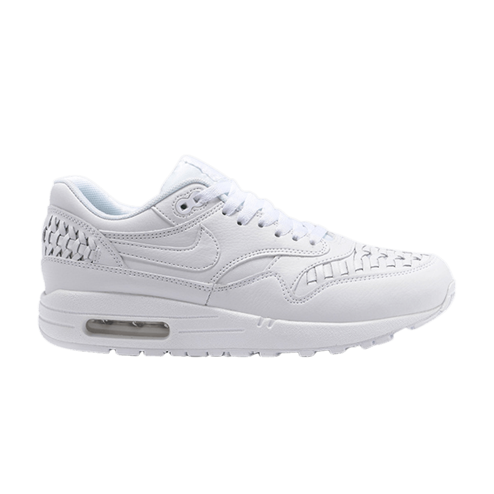 new concept 23365 bdee8 Air Max 1 Woven - Nike - 725232 100   GOAT
