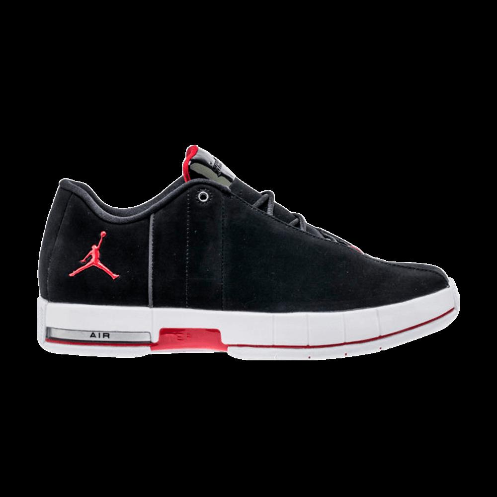 5af683ea8c173d Jordan TE 2 Low  Black  - Air Jordan - AO1696 001