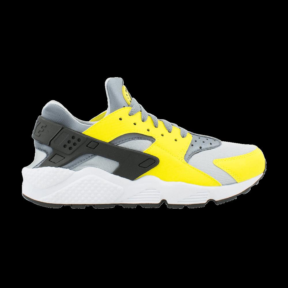 best website e460b 83303 Air Huarache  Electrolime  - Nike - 318429 305   GOAT