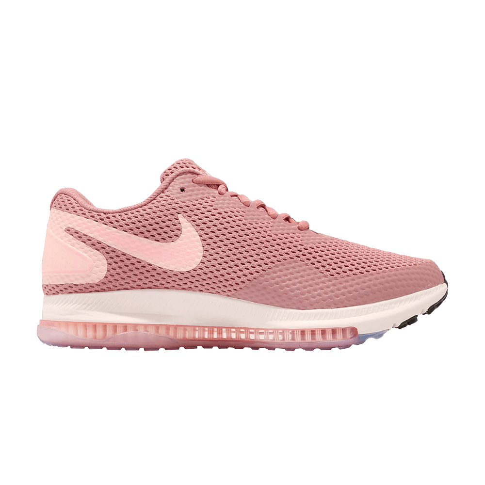 4a9c0b45156c2 Wmns Zoom All Out Low 2  Storm Pink  - Nike - AJ0036 604