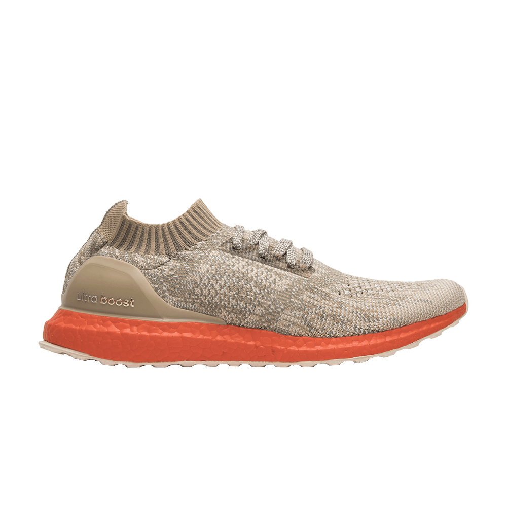 a6fa495ef UltraBoost Uncaged  Trace Cargo  - adidas - S82064