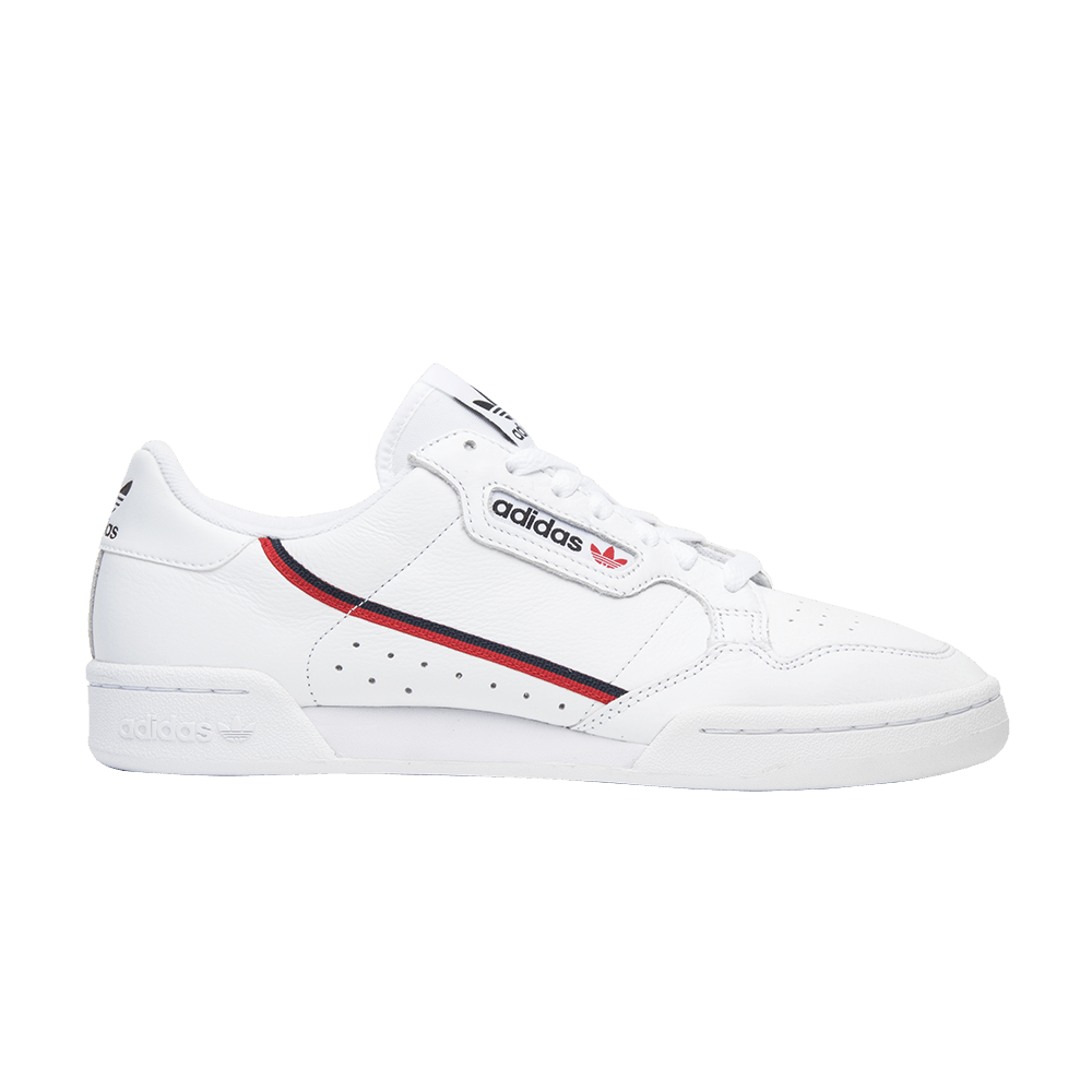 best cheap d3e18 40d49 Continental 80 Rascal  Cloud White  - adidas - B41674   GOAT