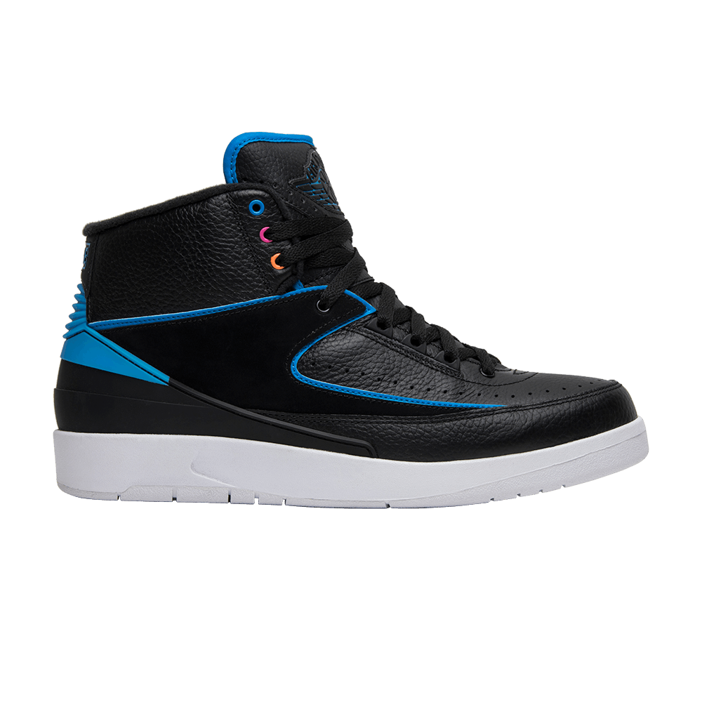sneakers for cheap af858 f6e1c Air Jordan 2 Retro  Radio Raheem  - Air Jordan - 834274 014   GOAT