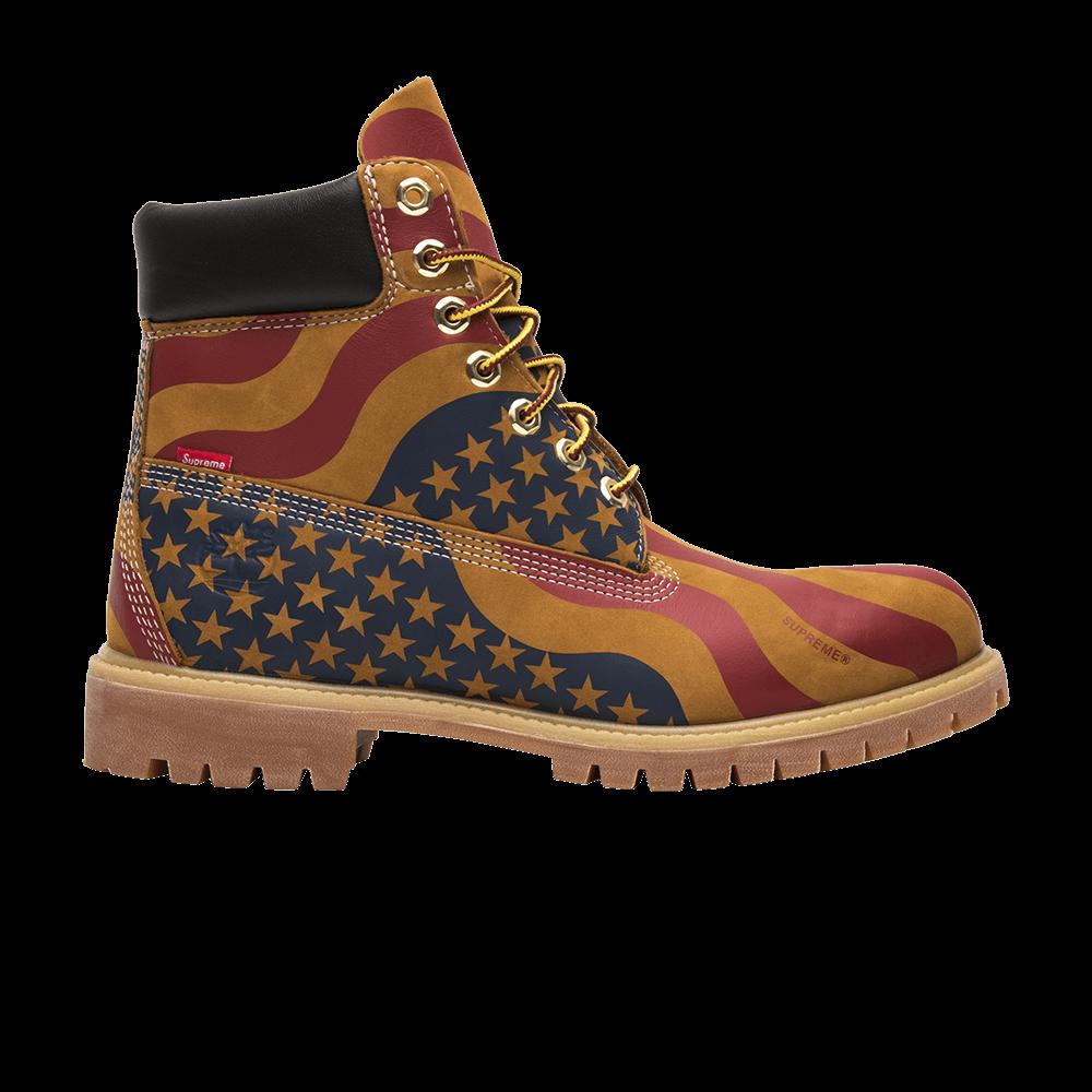 supreme x timberland boots Just Me and Supreme
