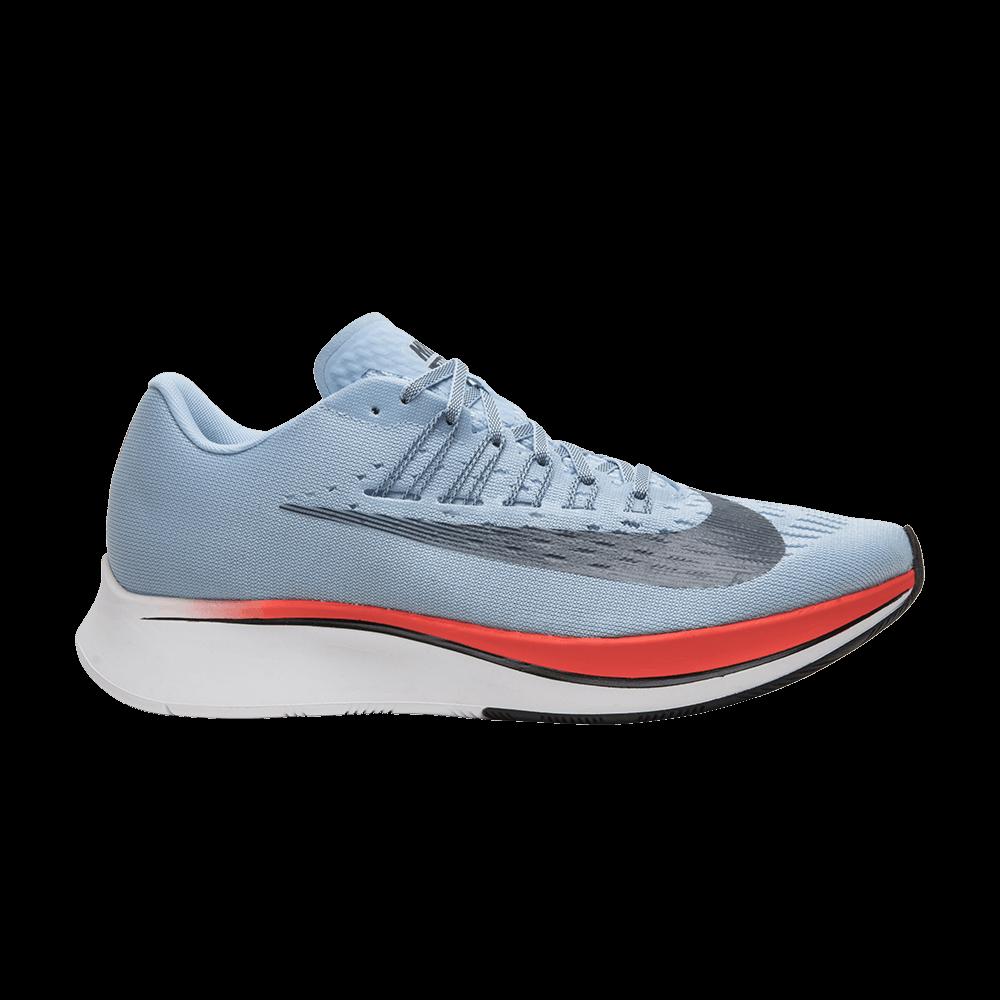 5f523364afaa Zoom Fly OG  Ice Blue  - Nike - 880848 401