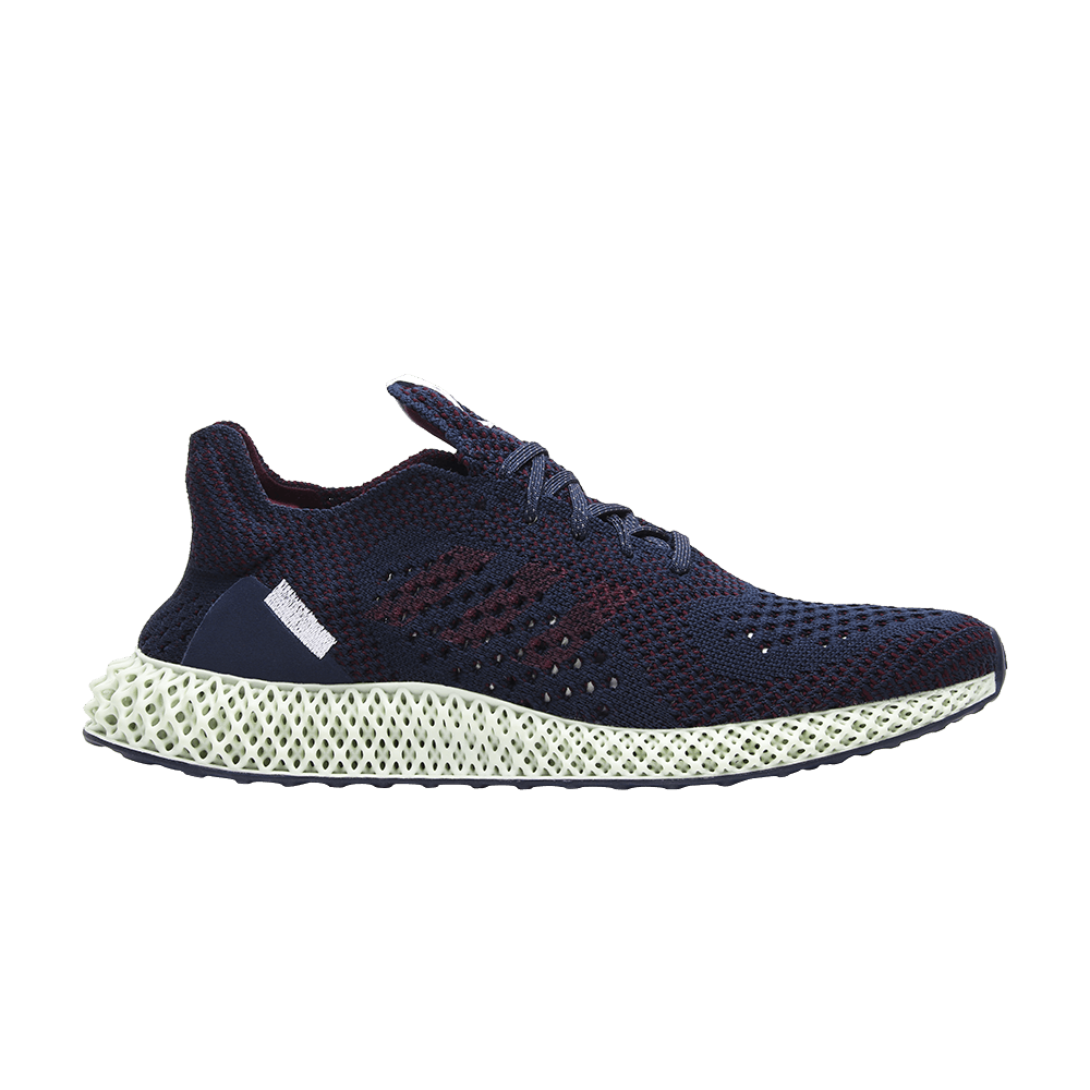 best authentic fa6e6 bb1e8 Sneakersnstuff x Futurecraft 4D - adidas - B96533  GOAT