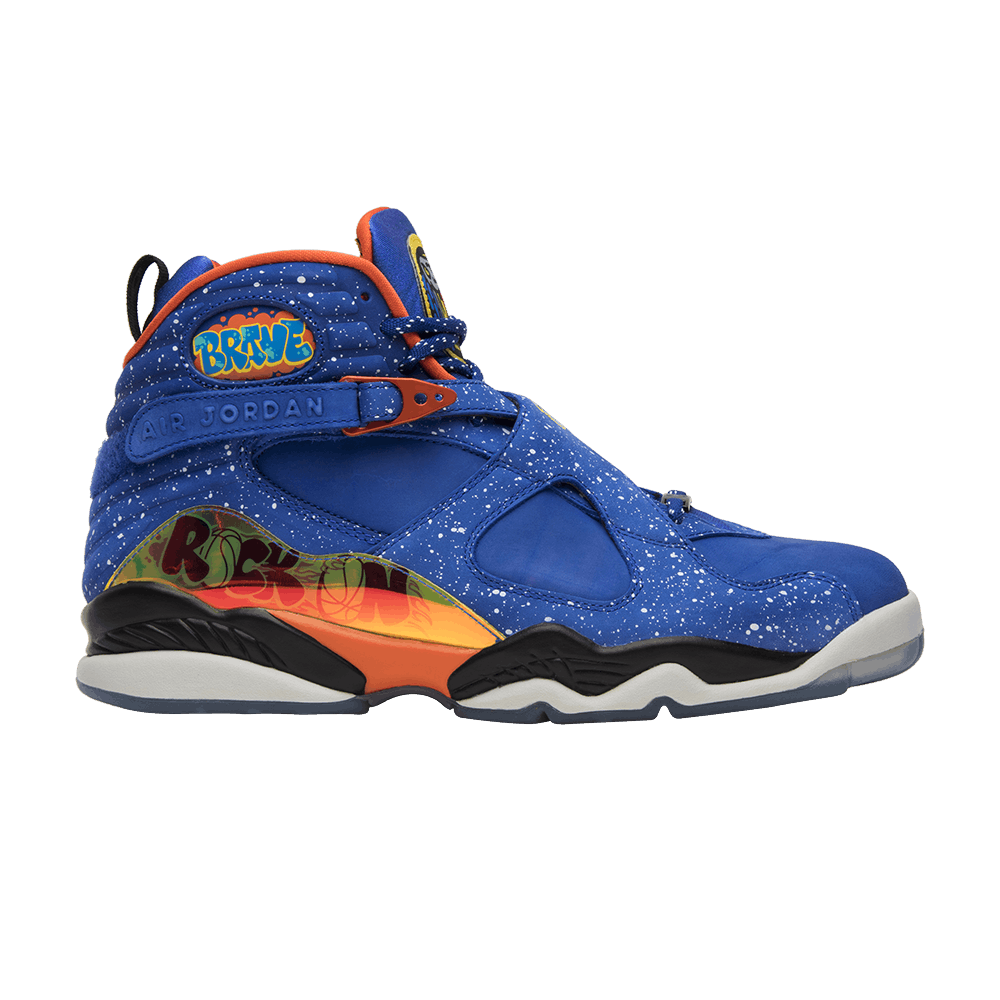 454a7795d8ba37 Air Jordan 8 Retro DB  Doernbecher