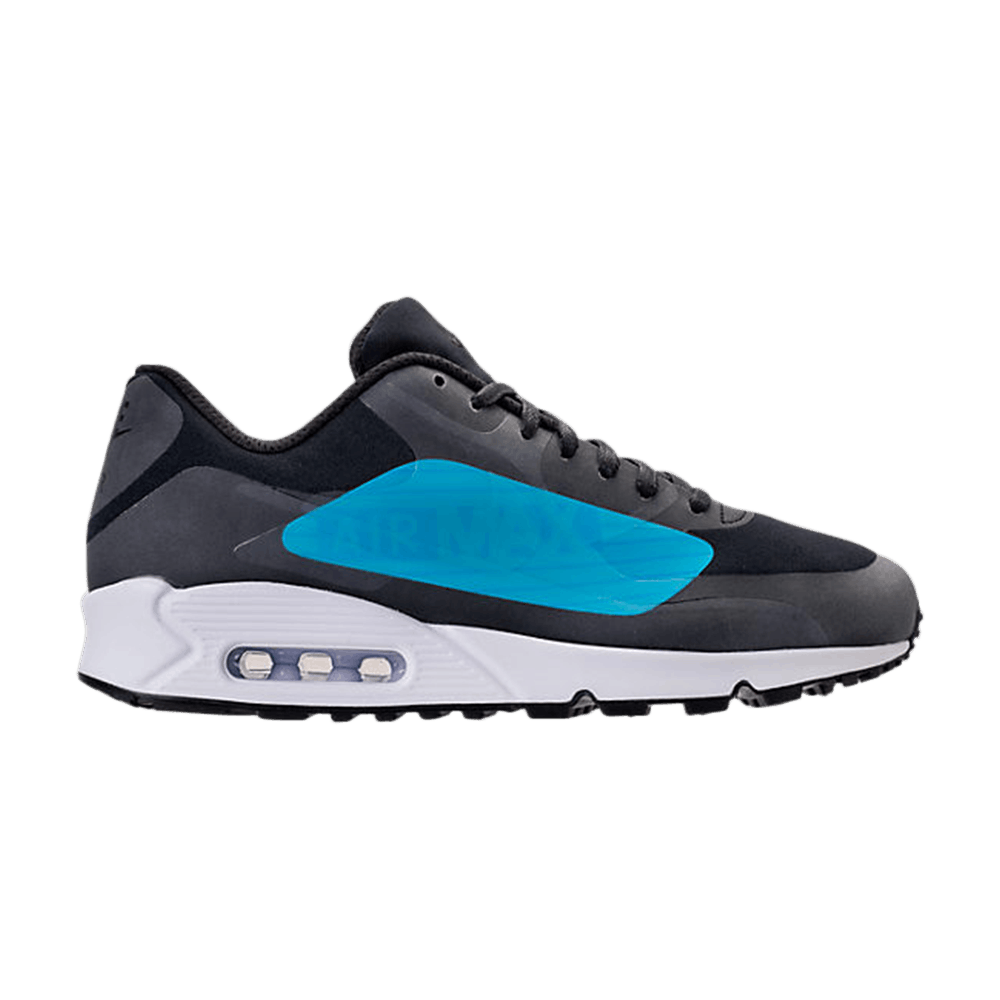 new product e510f 69d14 Air Max 90 NS GPX SP  Big Logo  - Nike - AJ7182 002   GOAT