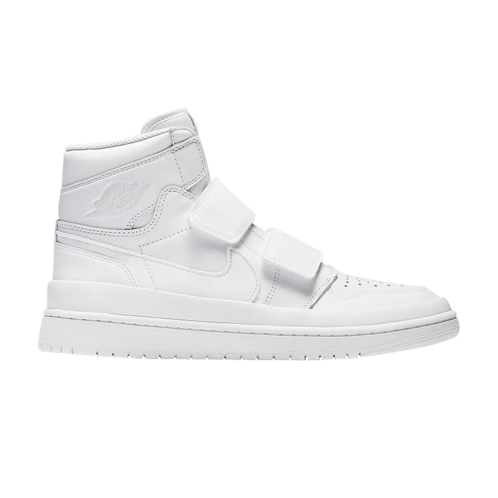db8d41ace97 Air Jordan 1 Retro High Double Strap 'Summit White' - Air Jordan - AQ7924  100 | GOAT