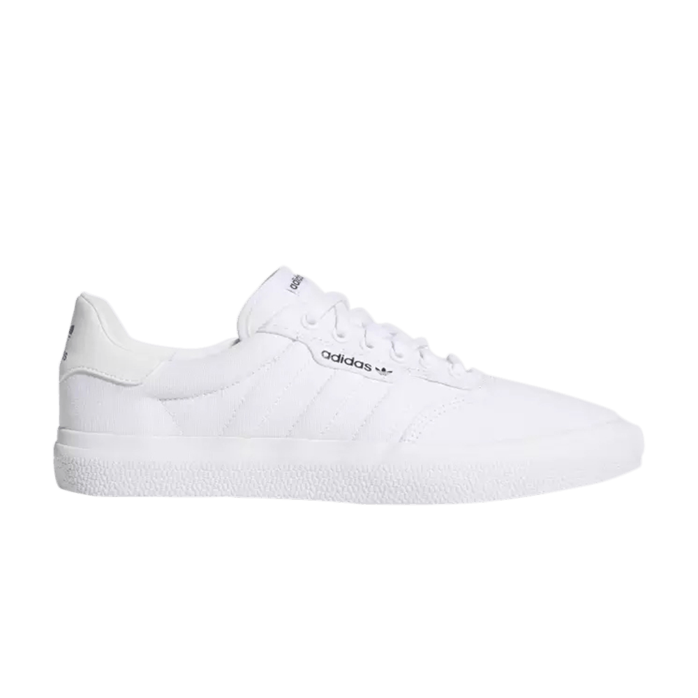 3MC Vulc  Cloud White  - adidas - B22705  c7a12b228