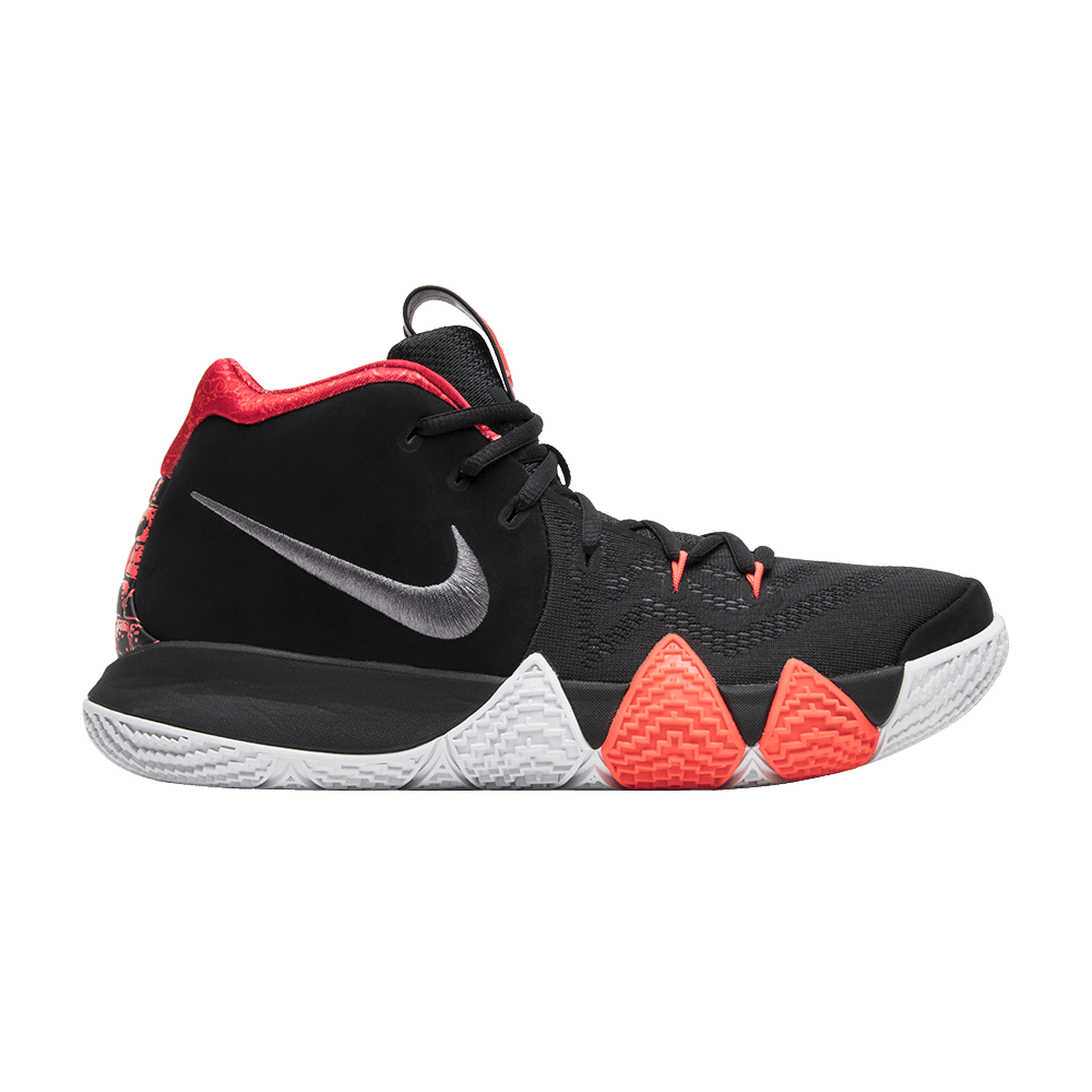 c373bda2a170f Kyrie 4 '41 For The Ages' - Nike - 943806 005 | GOAT
