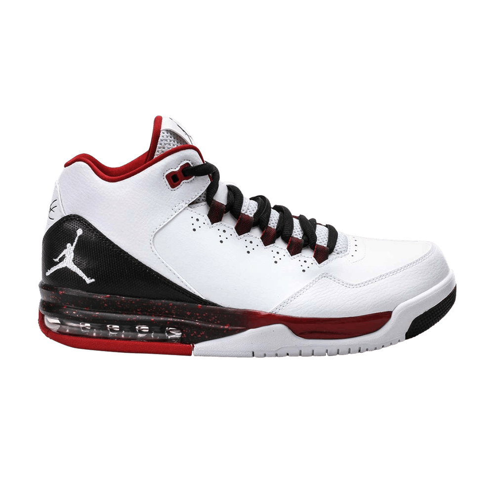 the latest 5ee0a e3847 Jordan Flight Origin 2  Chicago  - Air Jordan - 705155 101   GOAT