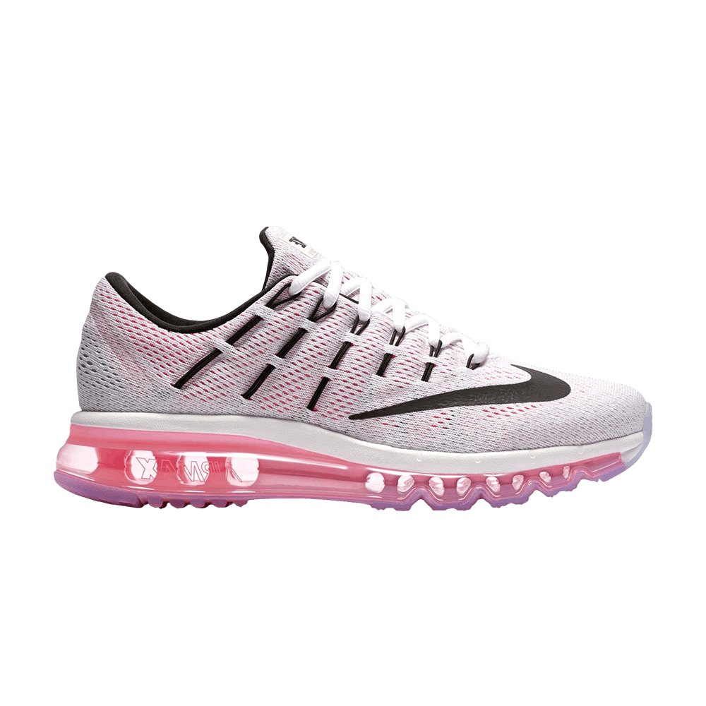 "Wmns Air Max 2016 Nike 806772 106 GOAT ""title = GOAT"