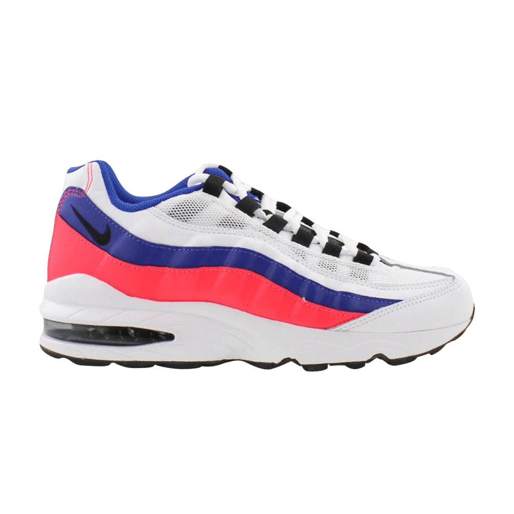 1eeee0842a1fbf Air Max 95 GS  Solar Pack  - Nike - 905348 103