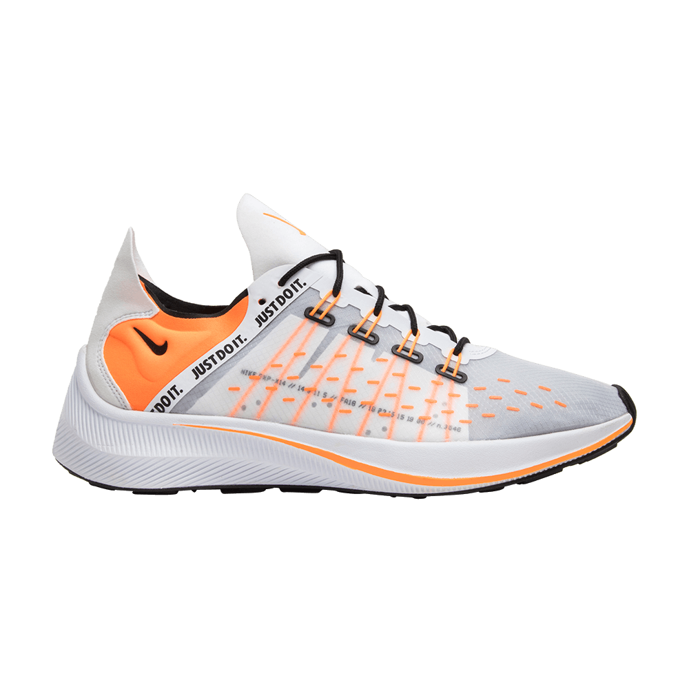 online store 1acd9 a1da4 EXP-X14 SE  Just Do It  - Nike - AO3095 100   GOAT
