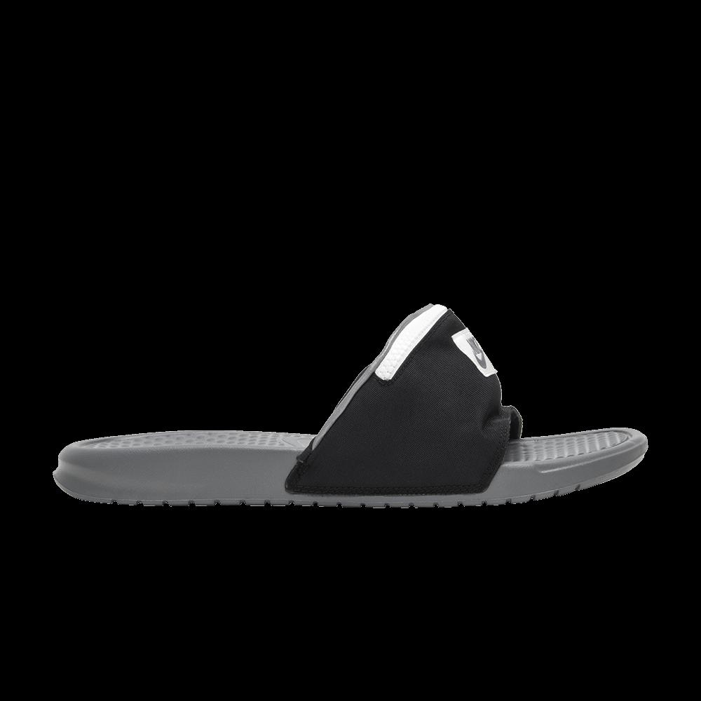 Nike Benassi JDI 'Fanny Pack'