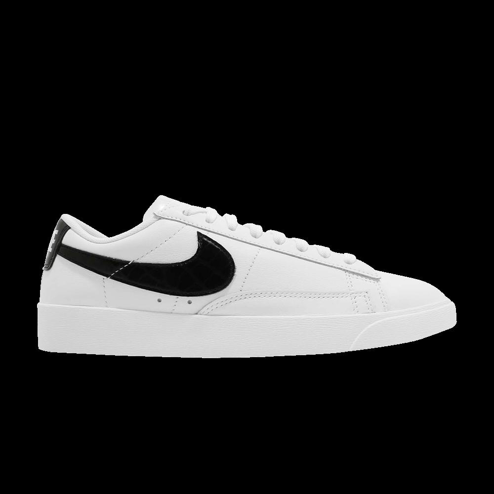 58788a5c8798 Wmns Blazer Low - Nike - BQ0033 100