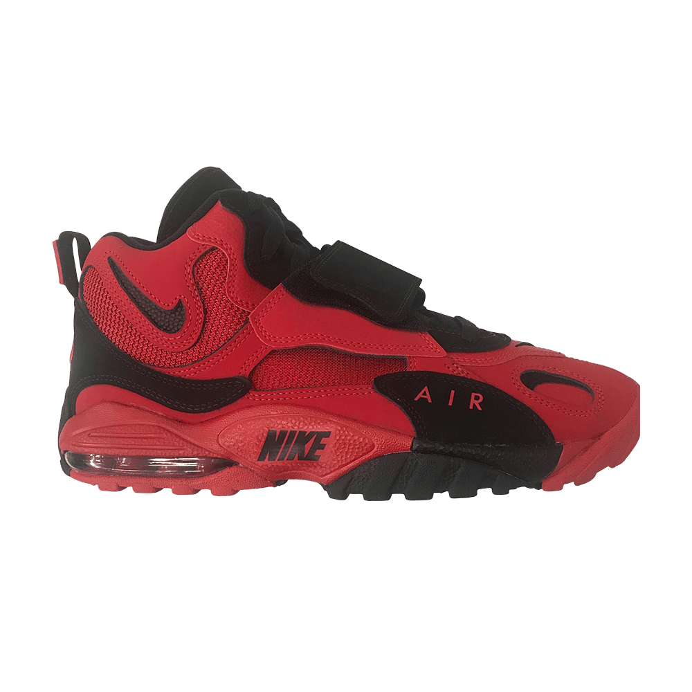 separation shoes a0a9a 548df Air Max Speed Turf  University Red  - Nike - AV7895 600   GOAT