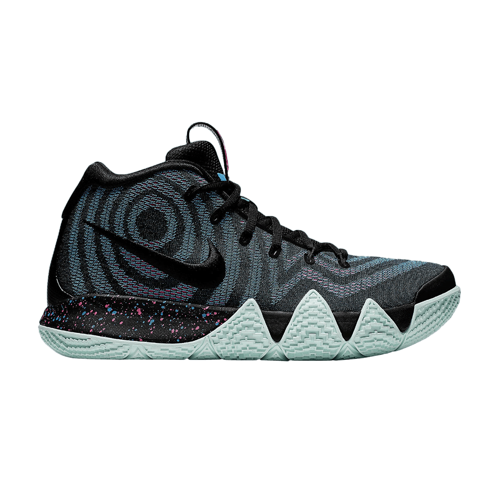 ffc711782f9 Kyrie 4 EP  80s  - Nike - 943807 007