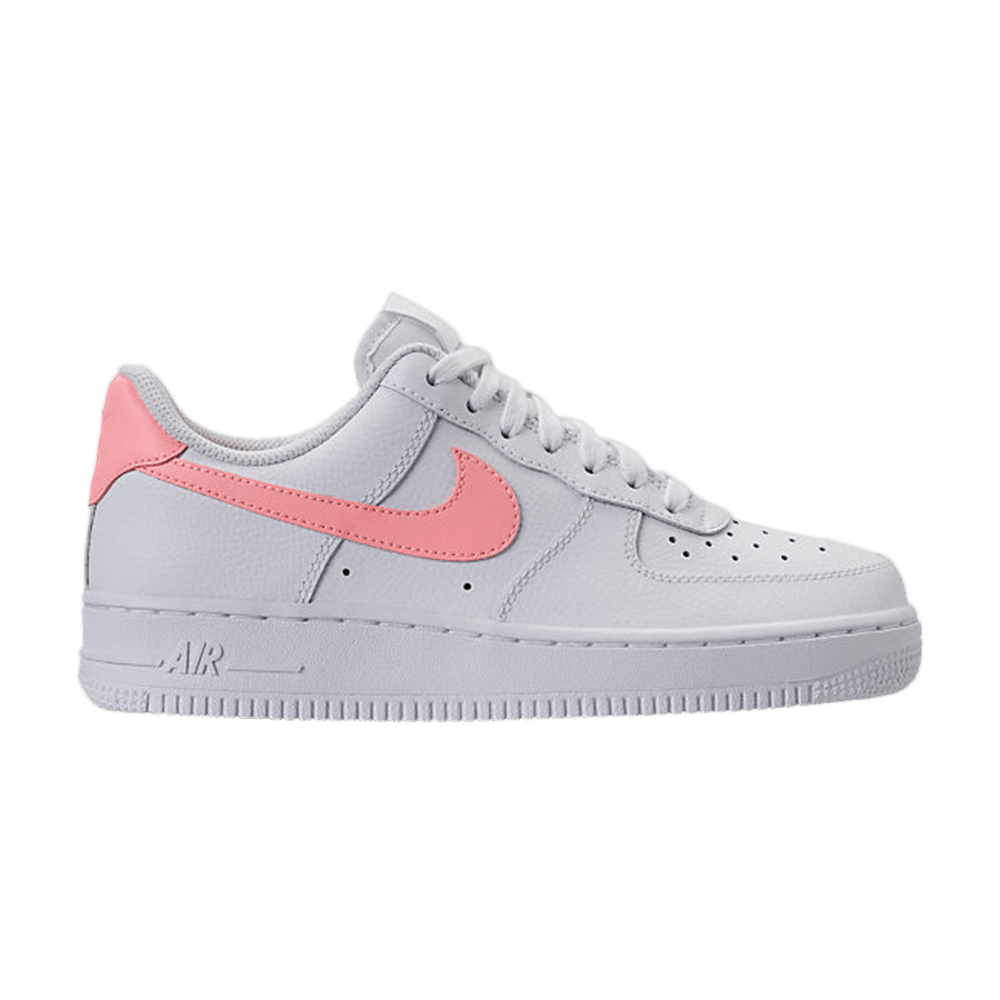 2cad409b80d1b Wmns Air Force 1 '07 'Oracle Pink' - Nike - AH0287 102 | GOAT
