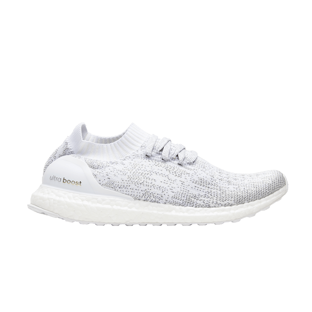 dd96f5a11b898 UltraBoost Uncaged  White Reflective  - adidas - BB4075