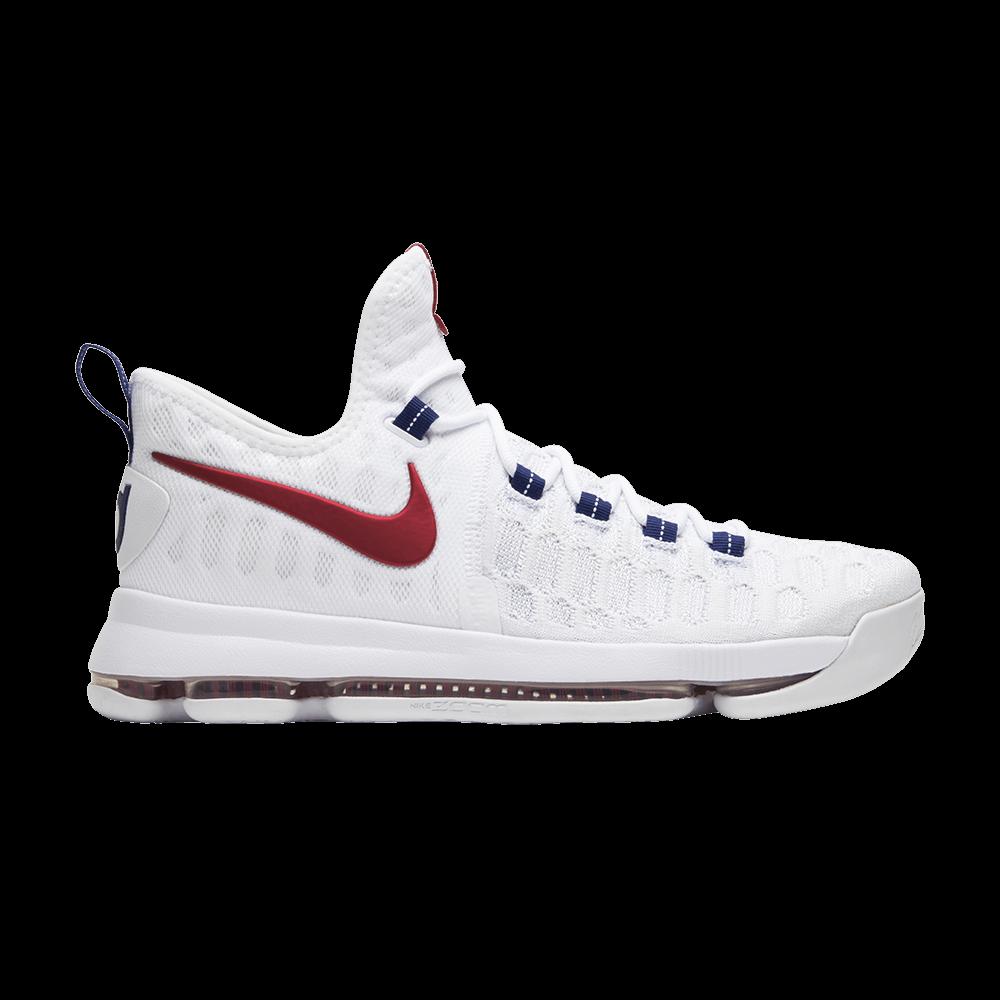 best service 8bd07 3156b KD 9  USA  - Nike - 843392 160   GOAT