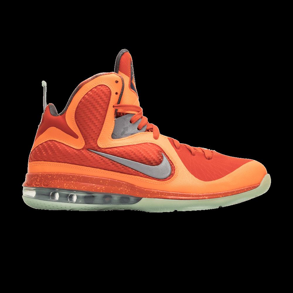 54eb6fc6819 LeBron 9  All Star - Galaxy  - Nike - 520811 800
