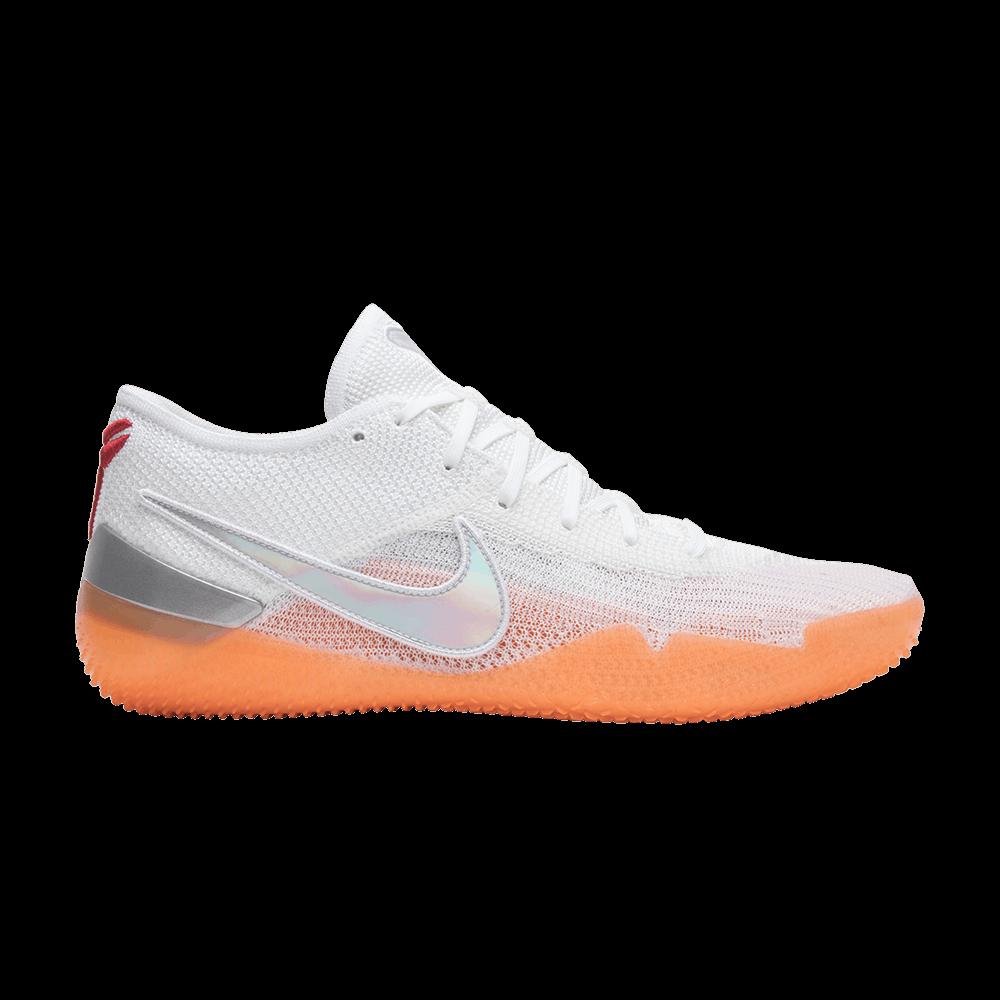 a7e477cd2896 Kobe A.D. NXT 360  Infrared  - Nike - AQ1087 100