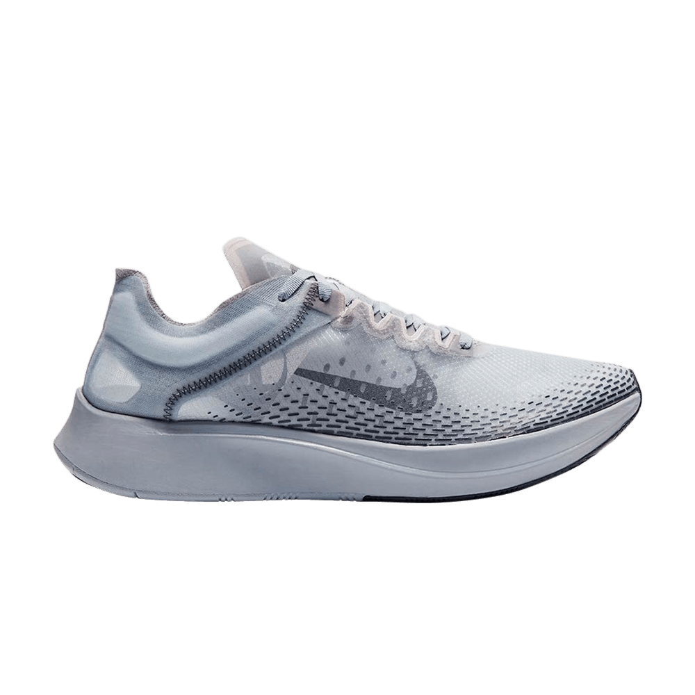 4a1c5a25c9d44 Zoom Fly SP Fast  Obsidian Mist  - Nike - AT5242 440