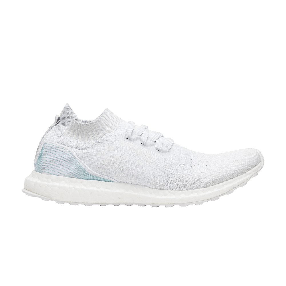 uk availability 59c77 a29b2 Parley x UltraBoost Uncaged 'Recycled'