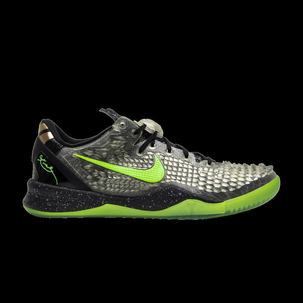 1f3dfe679298 Kobe 8 System SS  Christmas  - Nike - 639522 001