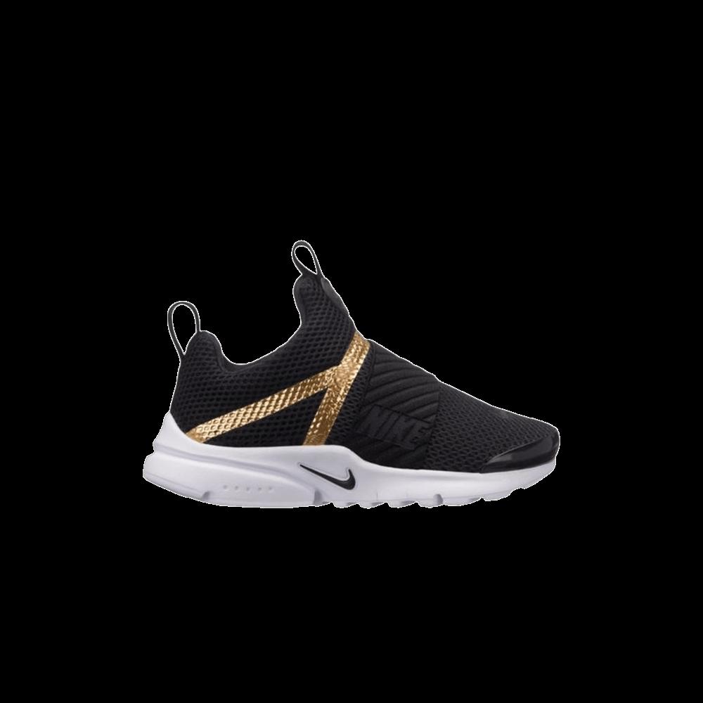 5b7a037dc Presto Extreme PS  Metallic Gold  - Nike - 870024 006
