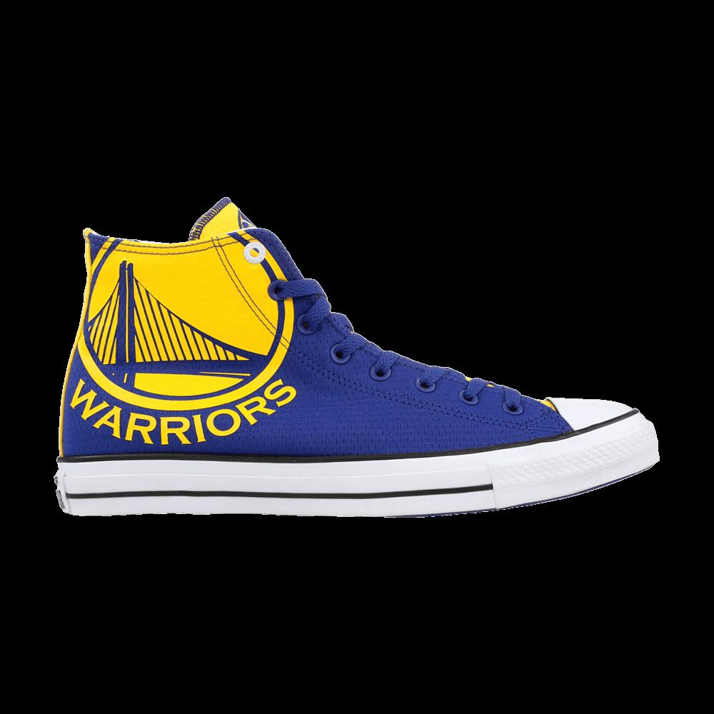 1edc62d894008e Chuck Taylor All Star  Golden State Warriors  - Converse - 159416C ...