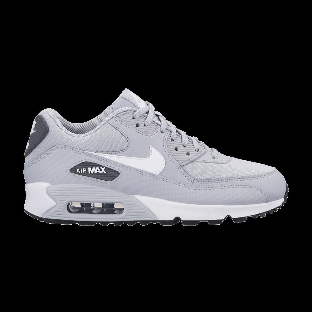 Wmns Air Max 90 'Wolf Grey' Nike 325213 048 | GOAT