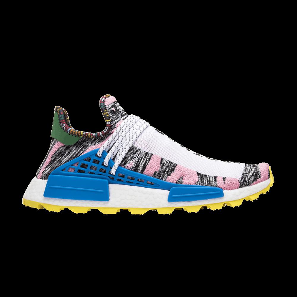 d3162d394 Pharrell x NMD Human Race Trail  Solar Pack  - adidas - BB9531