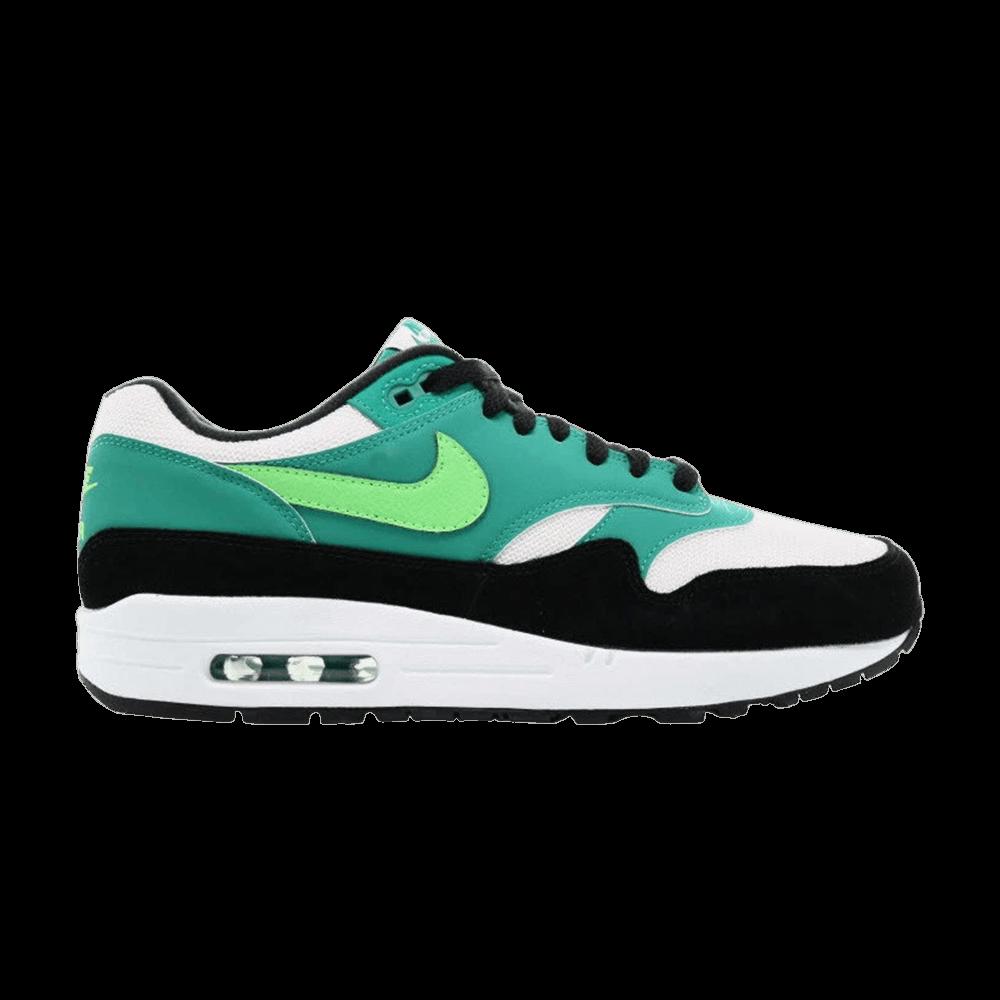 meet 9bfbe b9cb1 Air Max 1  Neptune Green  - Nike - AH8145 107   GOAT