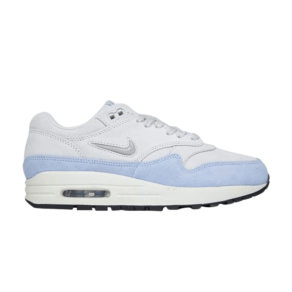 sports shoes df4bc 68d92 Wmns Air Max 1 Premium  Royal Tint  - Nike - AA0512 004   GOAT