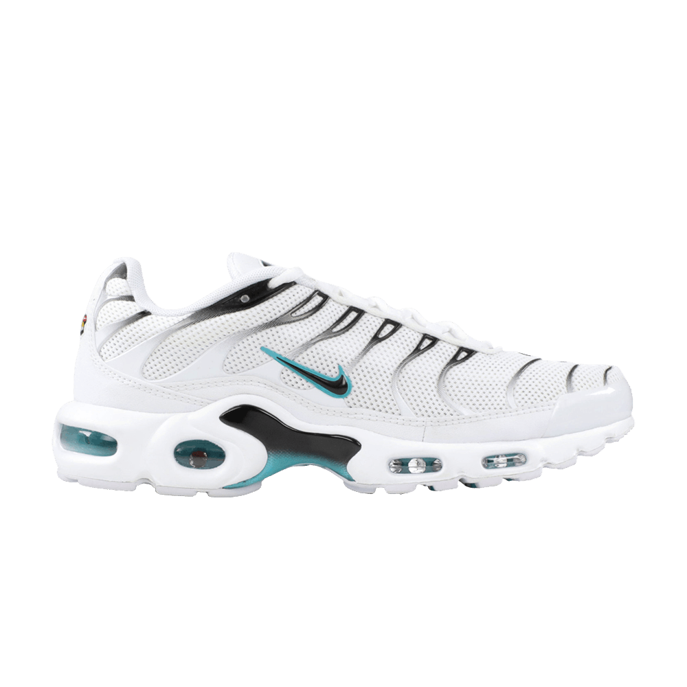 eb8bbbebb Air Max Plus 'Dusty Cactus' - Nike - 852630 106 | GOAT