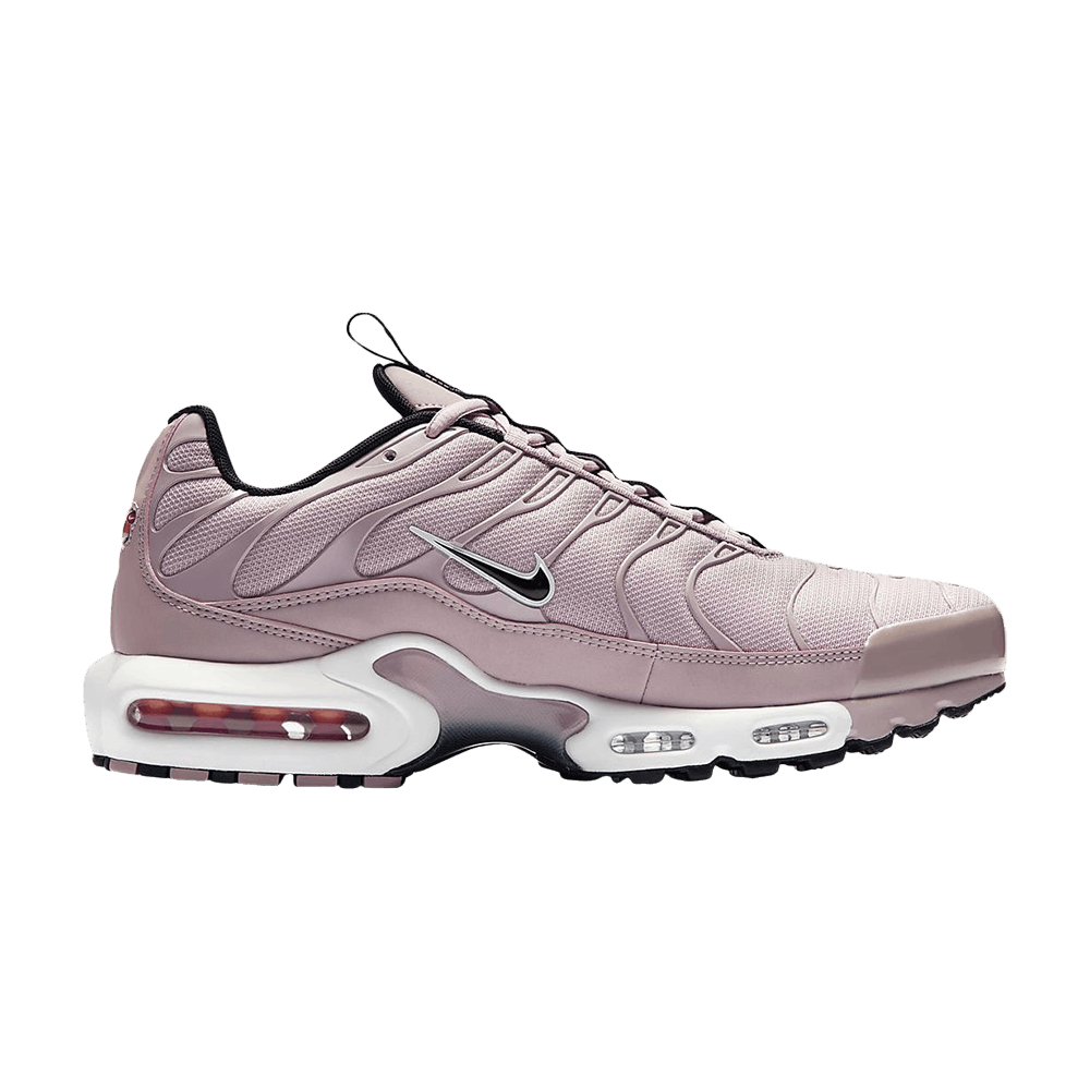 Nike Air Max Plus Tn Se Taped Particle Rose White Black