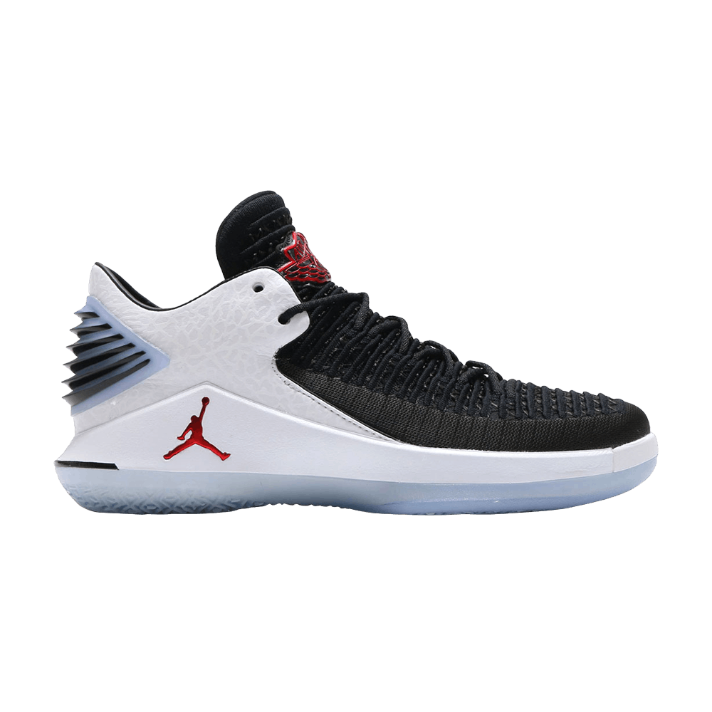 509182323cfd Air Jordan 23 Low PF  Free Throw Line  - Air Jordan - AH3347 002