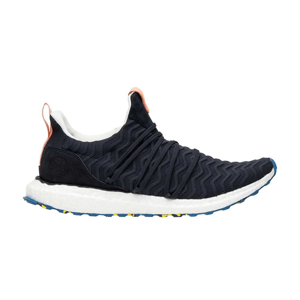 superior quality b67d8 20a00 A Kind of Guise x UltraBoost 'AKOG'