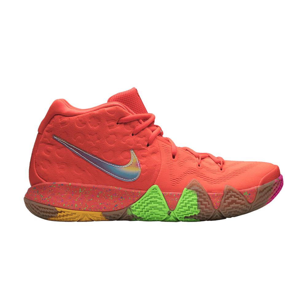 wholesale dealer bf07d 21059 Kyrie 4 'Lucky Charms'