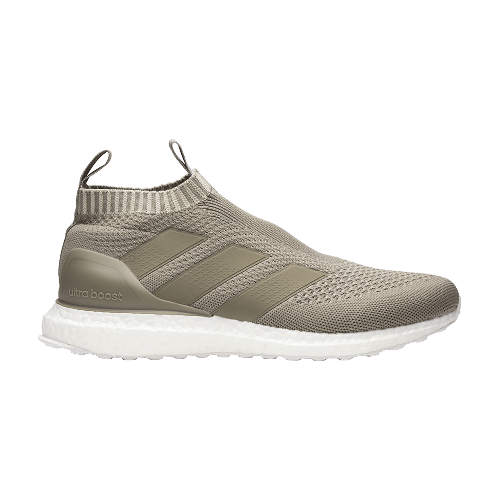 separation shoes 974f5 8ee8c Ace 16+ PureControl UltraBoost Clay - adidas - CG3655  GOAT