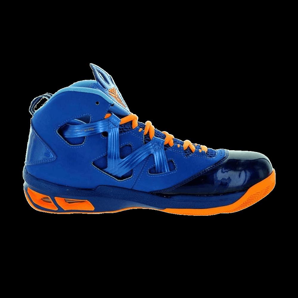 the latest 9ea86 34ec6 Jordan Melo M9  Knicks  - Air Jordan - 551879 409   GOAT