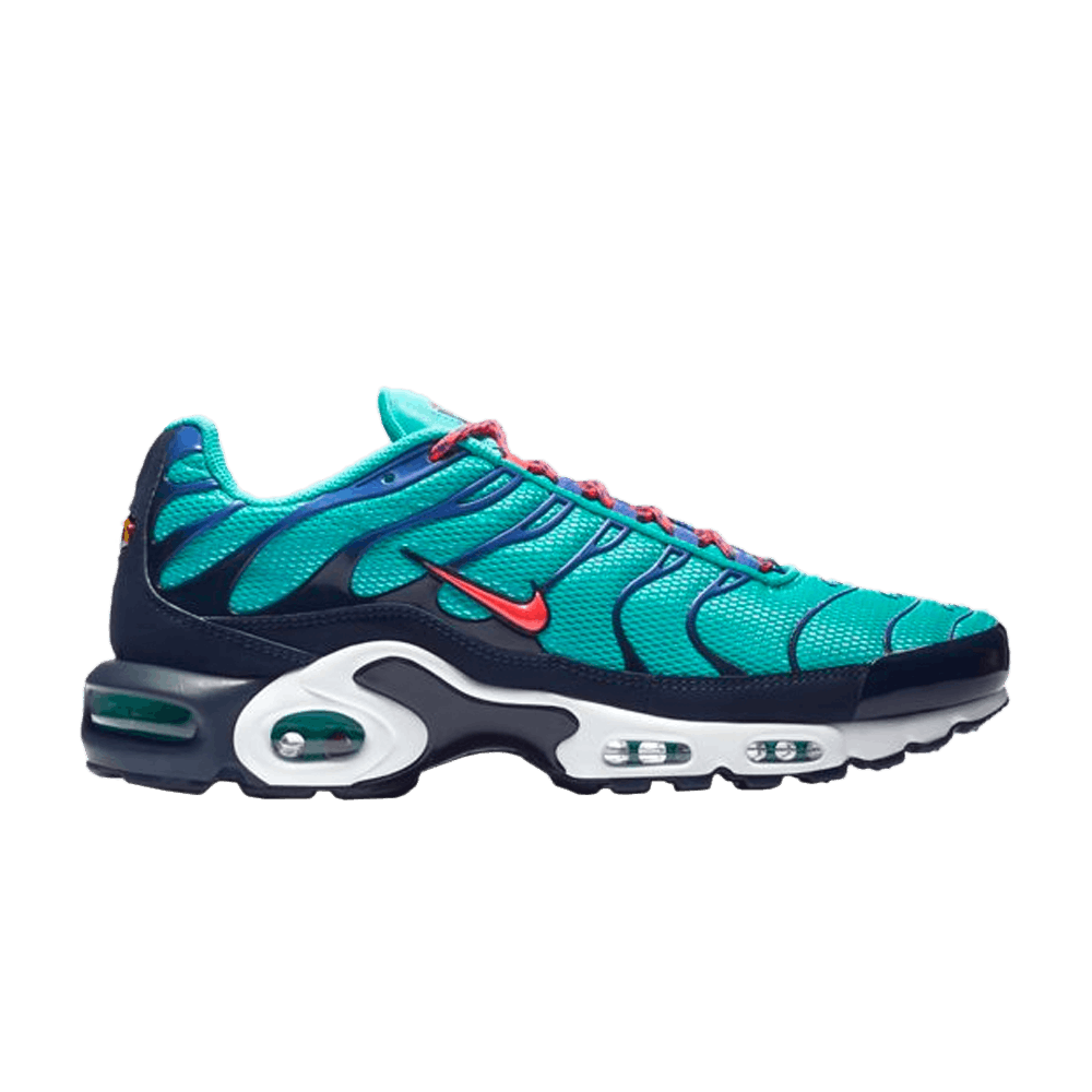 Air Max Plus 'Discover Your Air'