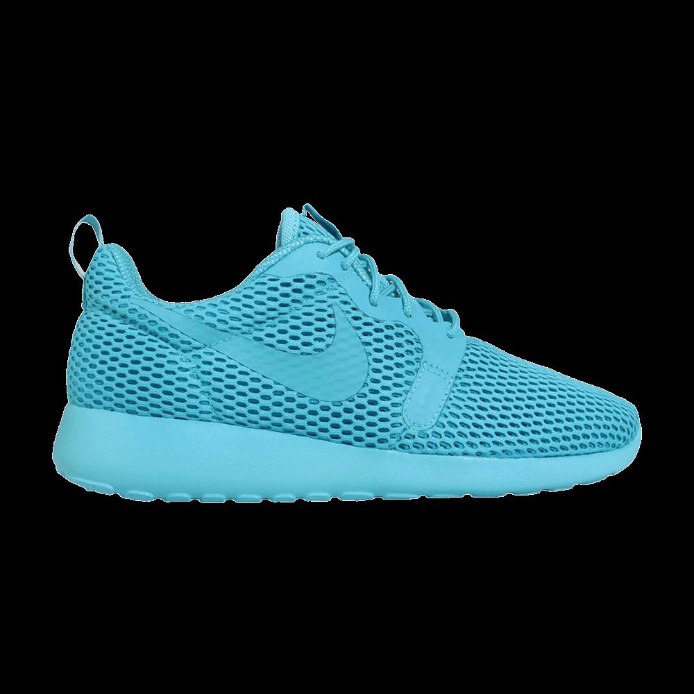 Nike Wmns Roshe One Hyp BR (Gamma Blue Gamma Blue Blue Lagoon)